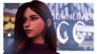 Скачиваем дополнительный контент / Shopping CC / The Sims 4