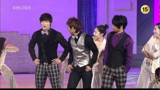[Kpopshares]Various Artists - Mamma Mia Musical [Live 2008.12.30].ts