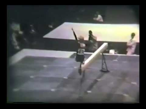 1968 Olympic Games: Event Finals (WAG)