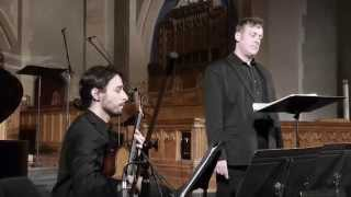 Dowland: In darkness let me dwell (Erato Ensemble)
