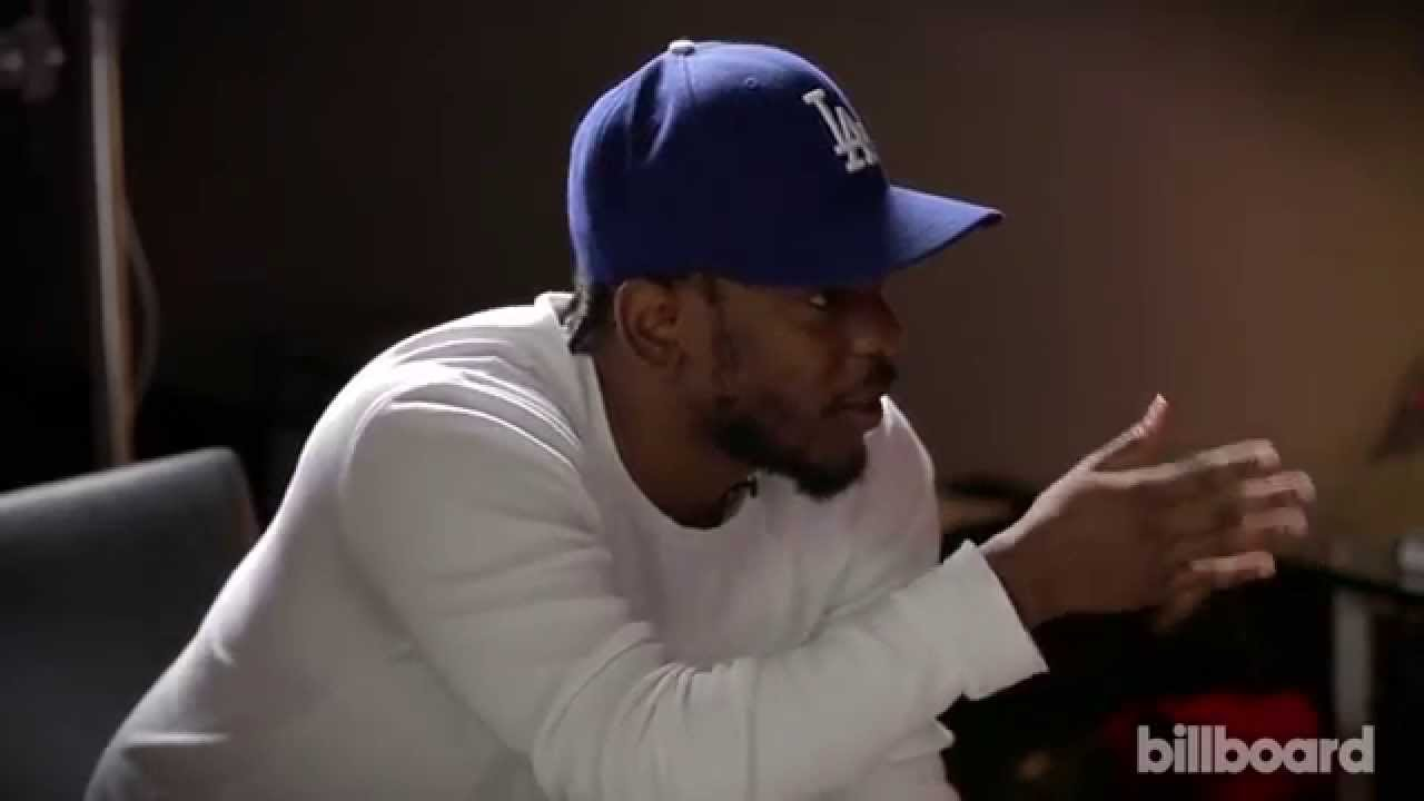 Kendrick Lamar sits down with N.W.A