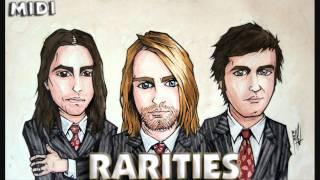 Nirvana- Don't Want It All ( Midi Sound )