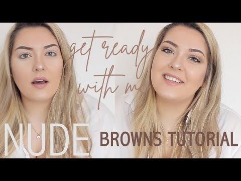 Natural Smokey Tutorial 😍 #makeuptutorial thumbnail
