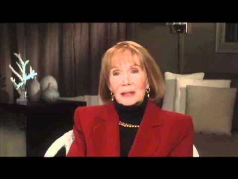 """Katherine Helmond discusses her Favorite episode of """"Who's The Boss?"""" - EMMYTVLEGENDS.ORG"""