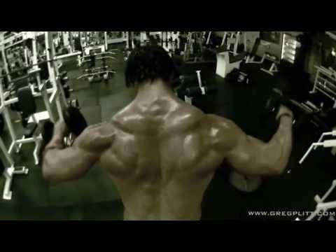GREG PLITT/ TRIPLE H/ BROCK LESNAR/ ARNOLD SCHWARZENEGGER/ Dwayne johnson Bodybuilding Motivation