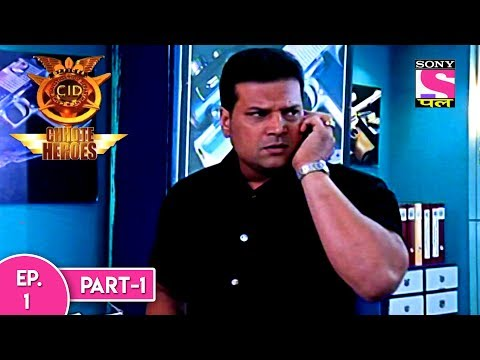 CID  Chhote Heroes - सी आई डी छोटे हीरोस - Episode 1 -  Finding Micky Part 1 - 17th June, 2017 thumbnail