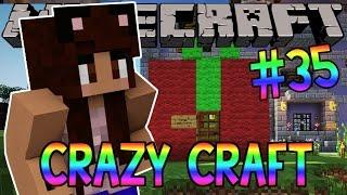 minecraft youtuber survival 35 i got pranked minecraft crazy craft 3 0 smp