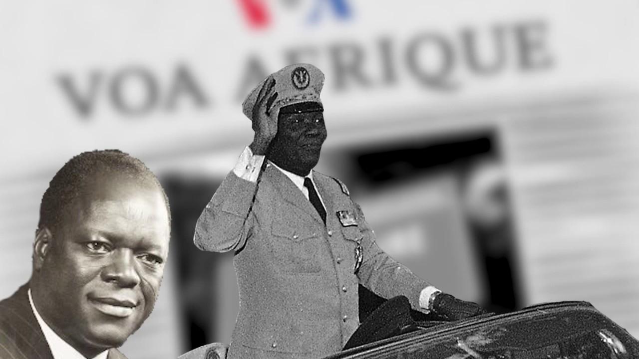 histoire burkina faso politique-