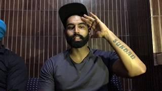 AA LE CHAK MAIN AA GIYA (Aannouncement) Parmish Verma | Desi Crew | Juke Dock