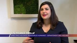 Yvelines | Une Job Academy à travers l'expérience d'une filleule