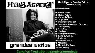Herb Alpert - Grandes Exitos / The Best Vol. 1 [Recopilación] 2018