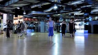 Line Dance  Volare  Jul 13 )