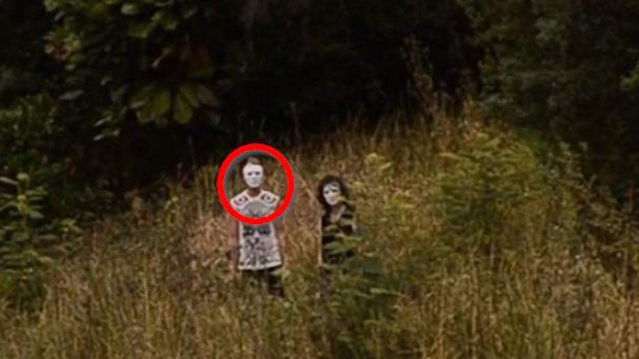15 terrifying images explained youtube
