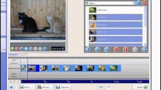 Как из фотографий сделать видео - с NeroVision(http://www.videoredaktor.narod.ru - Видеоредактор., 2011-09-29T13:12:54.000Z)