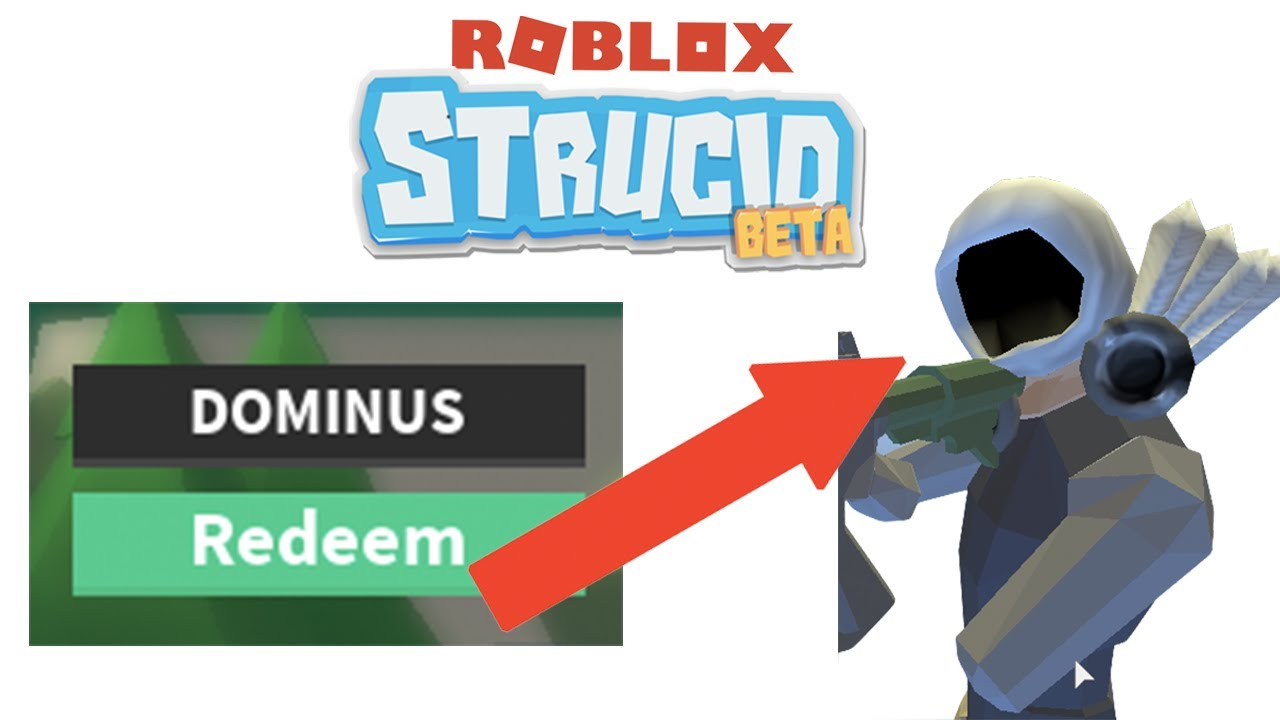 ROBLOX STRUCID CODES 2019 - YouTube