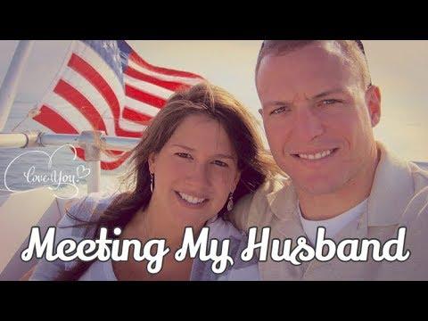 Engaged Before & Meeting My Wonderful Husband #vlent