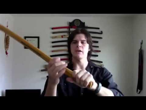 Info On Shirasaya And Shikomizoe (sword Cane)