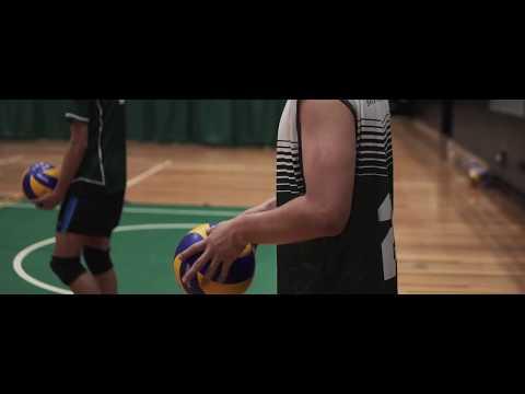 Brisbane Boys' College | 1st VI Volleyball 2018