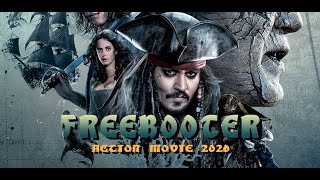 Action Movie 2020 ||   FREEBOOTER   || Best Action Movies Full Length English