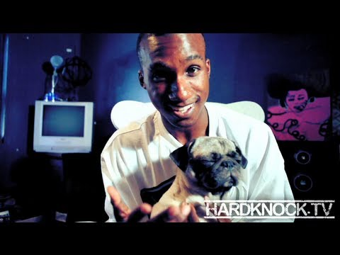 Hopsin talks God, groupies, illuminati, music industry + more
