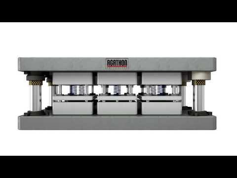 Führen | Zentrieren | Schnellwechseln im Stanzwerkzeugbau