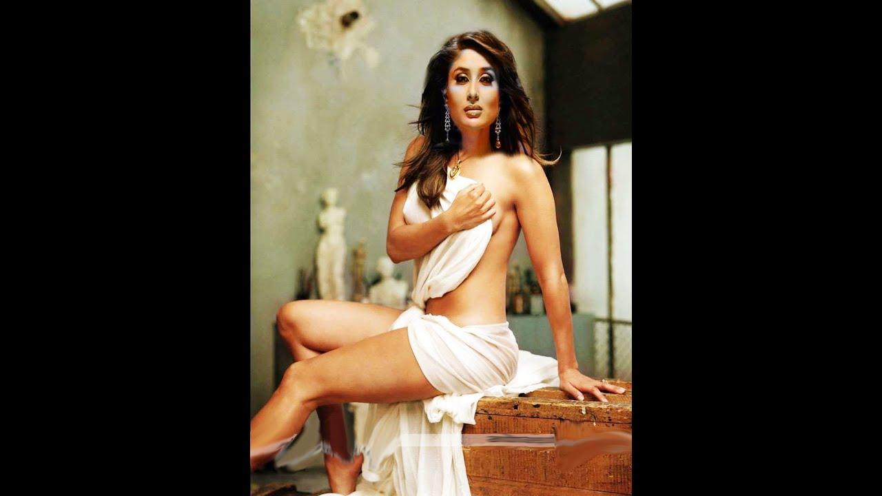 kareena kapoor hot photoshoot - youtube