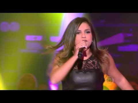Mali e Eduardo Camiletti cantam 'Aquele 1%' no The Voice Brasil - Batalhas | 4ª Temporada