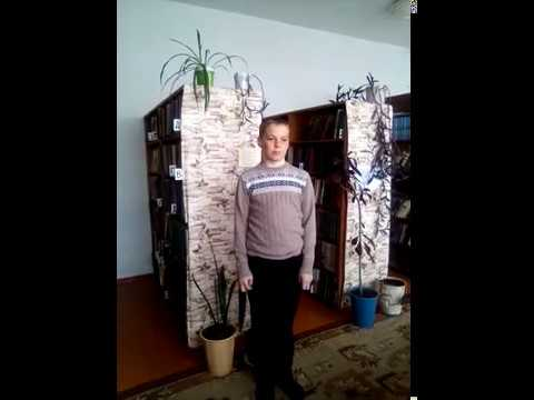 Изображение предпросмотра прочтения – АлексейВасилюк читает произведение «Лиственница» А.И.Солженицына