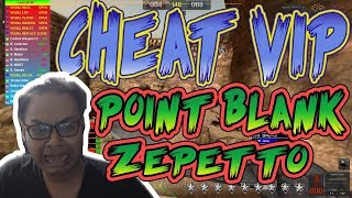 Download Video BERTEMU CHEAT VIP POINT BLANK ZEPETTO SAAT LIVE STREAM! #POINTBLANK #ZEPETTO MP3 3GP MP4