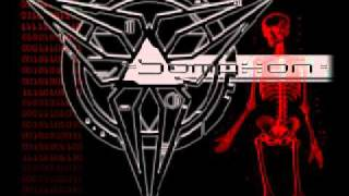 somaxon - Esto es el Infierno ( Fallen Angel Mix By Say Just Words )