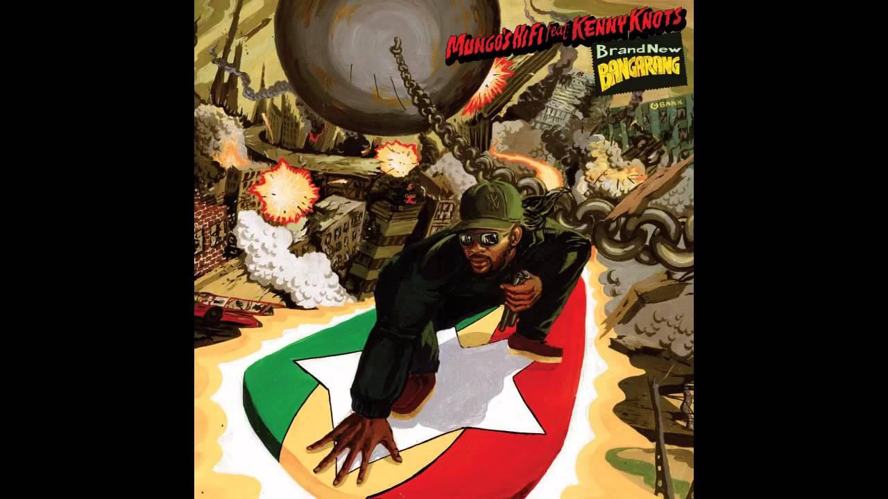 Mungo's Hi-Fi Mungo's Hi Fi Babylon - Dubplate Fi Dem