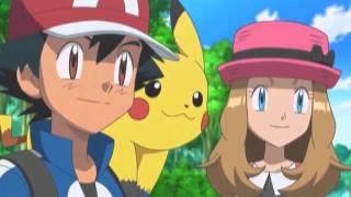 Pokémon XY: Desafio em Kalos - Maratonas | Biggs | 2016