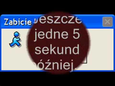Śmieszne komunikaty Windows XP
