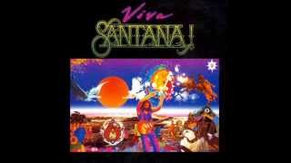 Santana- Song of the Wind (Live)