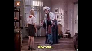 [Vietsub Engsub] Ông già Khốt ta bít -The flying carpet aka Starik Khottabych 1956
