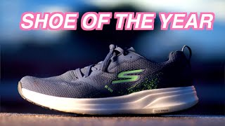 Skechers Go Run Ride 8 Hyper Review: Better than Every NIKE shoe?