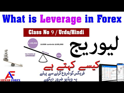 what-is-leverage-in-forex-trading,-basic-concept-of-leverage-in-urduhindi-class-no.9-by-ahmad-forex