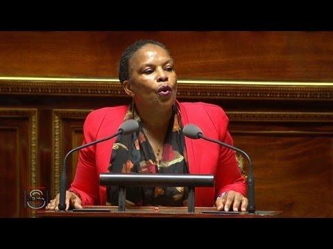 French senators debate gay marriage bill amid protests