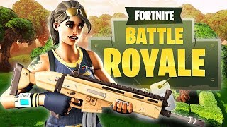 GIVE ME THE MINIGUN PLS FORTNITE // Top Fortnite Player // Fortnite: Battle Royale