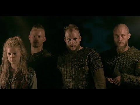 Клип Viking - Valhalla