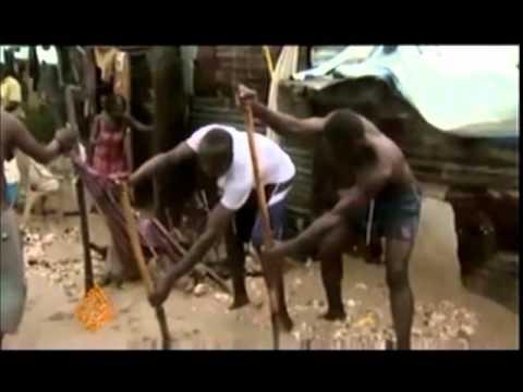 Overstanding US Imperialism in Haiti...