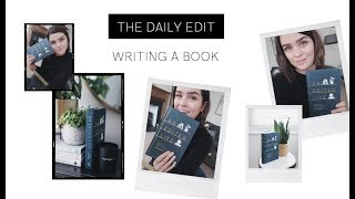 Q&ampA What It&#39s Actually Like To Write a Book THE DAILY EDIT The Anna Edit