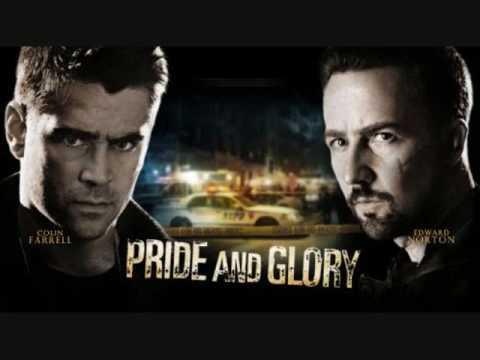 Pride and Glory OST - El Train / Waterline