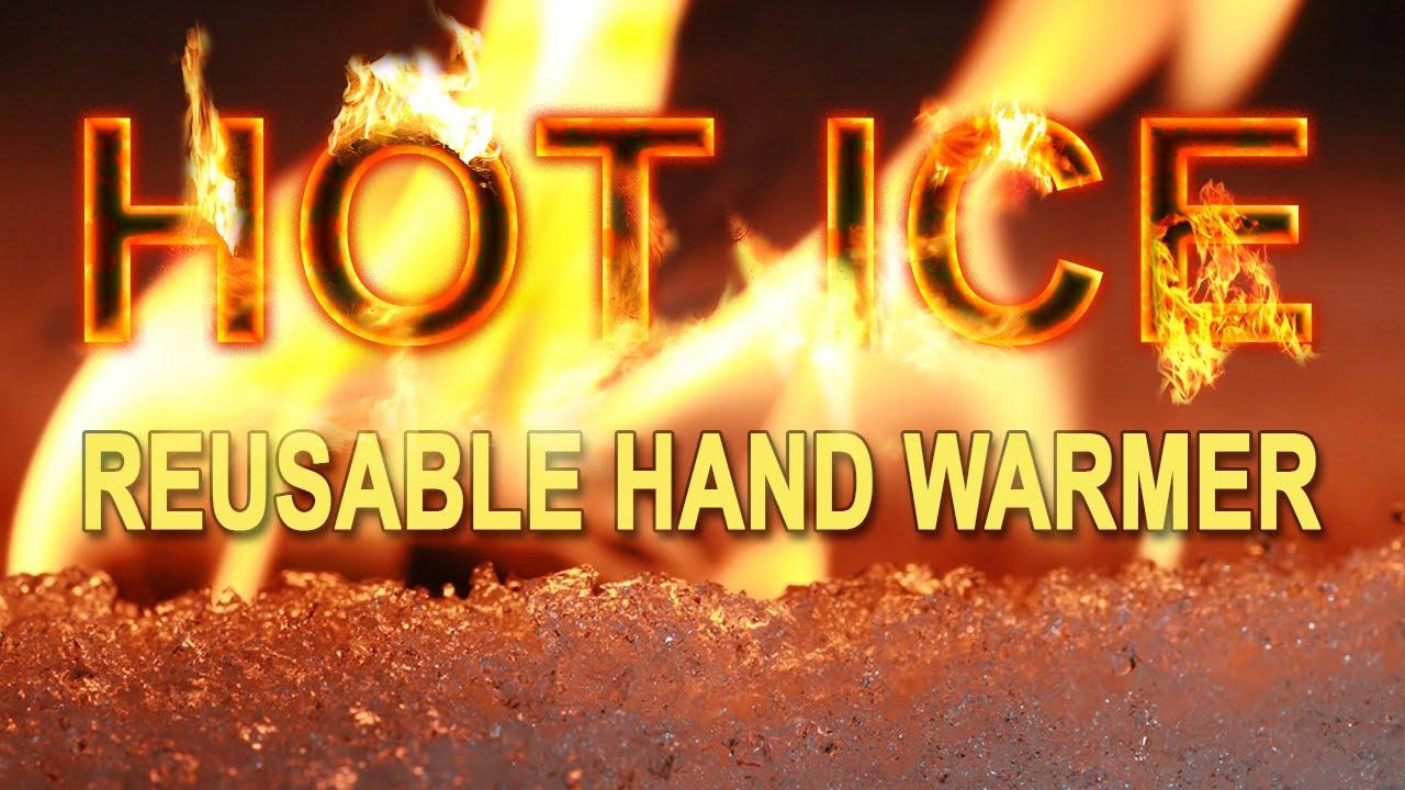 hot rox hand warmer instructions
