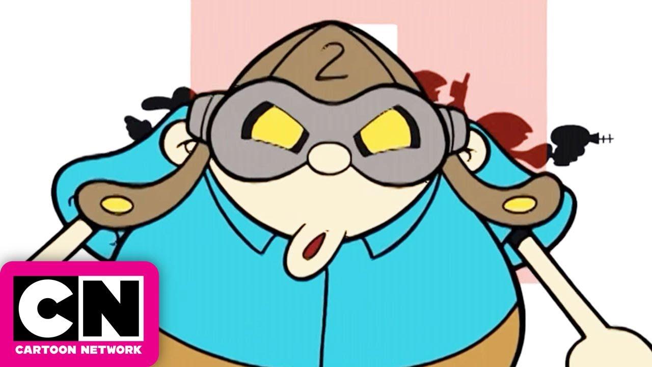 Kids Next Door