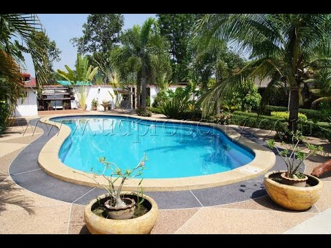Stunning Two Storey Luxury House For Sale In Udon Thani