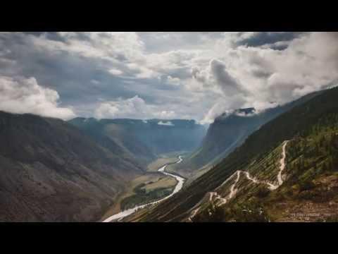 Altay timelapse trailer - Большой Алтай, трейлер