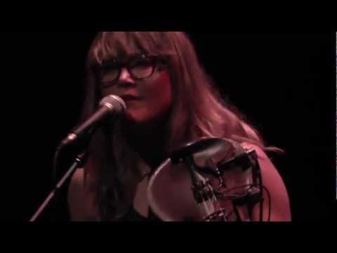 Sara Watkins 3-23-2013: 13 - Reasons Why - Swyer Theatre, The Egg, Albany, NY