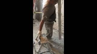 Механизированная штукатурка стен и потолков в Уфе