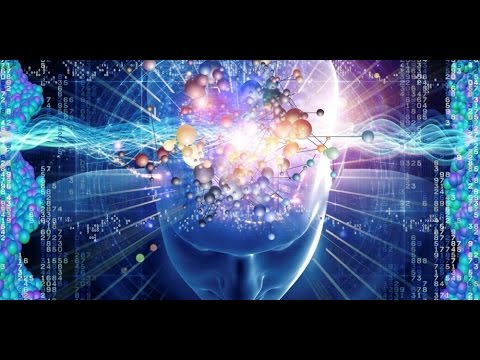 The Morphogenic Field, Global Consciousness & The Human Connection.